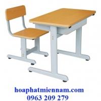 Bàn ghế học sinh BHS106-6, GHS106-6